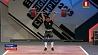 Белорус Евгений Тихонцов стал чемпионом Европы по тяжелой атлетике в Батуми Беларус Яўген Ціханцоў стаў чэмпіёнам Еўропы па цяжкай атлетыцы ў Батумі