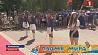 """Пламя мира"" в Молодечно  ""Полымя міру"" ў Маладзечне"