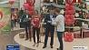 150 волонтеров со всей страны собрались сегодня в Минске  150 валанцёраў  з усёй краіны сабраліся сёння ў Мінску