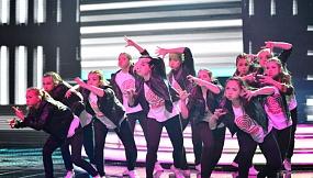 Танцевальный коллектив 2