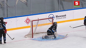 """""""Хоккей для всех"""" 11.10.2019"""