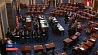 Сенат США одобрил проект оборонного бюджета - 2019 Сенат ЗША адобрыў праект абароннага бюджэту - 2019