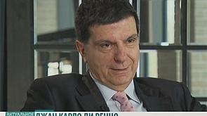 Джан Карло Ди Ренцо - секретарь Международной федерации акушеров-гинекологов