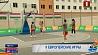 Сегодня состоялось официальное открытие деревни спортсменов Сёння адбылося афіцыйнае адкрыццё вёскі спартсменаў