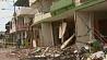 Мощное землетрясение в Эквадоре Магутнае землетрасенне ў Эквадоры