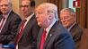 Президент США Дональд Трамп утвердил национальную стратегию по борьбе с терроризмом Прэзідэнт ЗША Дональд Трамп зацвердзіў нацыянальную стратэгію па барацьбе з тэрарызмам