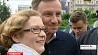 Анджей Дуда начал сегодняшнее утро с неформальной встречи с жителями Варшавы Анджэй Дуда пачаў сённяшнюю раніцу з нефармальнай сустрэчы з жыхарамі Варшавы
