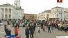 1 мая Беларусь символично встретит День труда  1 мая Беларусь сімвалічна сустрэне Дзень працы