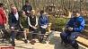 Президент пообщался с журналистами  Прэзідэнт пагутарыў з журналістамі  President talks to journalists