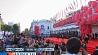 Праздник кино официально открыт Свята кіно афіцыйна адкрыта