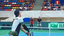 Илья Ивашко вышел в 1/8 финала турнира ATP в Монпелье Ілья Івашка выйшаў у 1/8 фіналу турніру ATP у Манпелье
