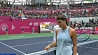 В рейтинге WТА Арина Соболенко перемещается со 102-го на 76-е место  У рэйтынгу WТА Арына Сабаленка перамяшчаецца з 102-га на 76-е месца