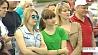 В Беларуси  сегодня начинают праздновать День молодежи У Беларусі  сёння пачынаюць святкаваць Дзень моладзі