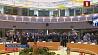 Евросоюз одобрил соглашение о выходе Великобритании из альянса Еўрасаюз адобрыў пагадненне аб выхадзе Вялікабрытаніі з альянсу