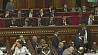 В Украине новоизбранный премьер-министр провел первое заседание своего Кабмина Ва Украіне новаабраны прэм'ер-міністр правёў першае пасяджэнне свайго Кабміна