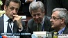 Политический скандал вокруг соратников экс-президента Николя Саркози Палітычны скандал вакол саратнікаў экс-прэзідэнта Нікаля Сарказі
