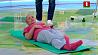 Мучают судороги? Упражнения снимут боль