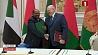 С открытием диппредставительства Беларусь и Судан смогут поднять отношения на новый уровень З адкрыццём  дыппрадстаўніцтва  Беларусь і Судан  змогуць падняць адносіны на новы ўзровень  Opening of diplomatic mission can raise relations between Belarus and Sudan to new level