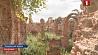 В Гольшанском замке возобновились восстановительные работы У Гальшанскім замку зноў ідуць аднаўленчыя работы