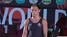 Ванесса Колодинская - лучшая спортсменка года в женской борьбе Ванеса Каладзінская - лепшая спартсменка года ў жаночай барацьбе