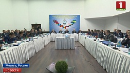 На совещании в Москве обсудили вопросы безопасности в странах СНГ На нарадзе ў Маскве абмеркавалі пытанні бяспекі ў дзяржавах СНД