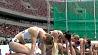 Алина Талай побила рекорд Беларуси 26-летней давности Аліна Талай пабіла рэкорд Беларусі 26-гадовай даўнасці Alina Talai breaks Belarusian record set 26 years ago