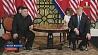 Сегодня в Ханое продолжается саммит США и Северной Кореи Сёння ў Ханоі працягваецца саміт ЗША і Паўночнай Карэі