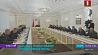 На совещании у Президента обсуждают вопросы противодействия распространению наркотиков  На нарадзе ў Прэзідэнта абмяркоўваюць пытанні процідзеяння распаўсюджванню наркотыкаў  Presidential meeting addresses countering spread of drugs