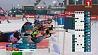 Женской спринтерской гонкой продолжится чемпионат мира по биатлону в Эстерсунде Жаночай спрынтарскай гонкай працягнецца чэмпіянат свету па біятлоне ў Эстэрсундзе Women's sprint race to continue Biathlon World Championship