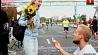 В эти выходные пройдет минский полумарафон У гэтыя выхадныя пройдзе мінскі паўмарафон Minsk Half Marathon to be held this weekend