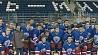 Чижовка-Арена прошла боевое крещение хоккеем Чыжоўка-Арэна прайшла баявое хрышчэнне хакеем First hockey game played on Chizhovka Arena