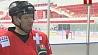 Сегодня второй игровой день Рождественского турнира на приз Президента  Сёння другі гульнявы дзень Каляднага турніру на прыз Прэзідэнта Minsk hosts 2nd day of International Christmas tournament of hockey fans for prize of President of Belarus