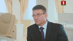 """Разговор у Президента"". Константин Шульган"
