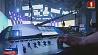 """Финалисты национального отбора на """"Евровидение"""" проверяют технические возможности сцены Фіналісты нацыянальнага адбору на """"Еўрабачанне"""" правяраюць тэхнічныя магчымасці сцэны"""