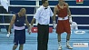 Вазген Сафарьянц остановился в шаге от завоевания бронзовой медали  Вазген Сафар'янц спыніўся за крок ад заваявання бронзавага медалю