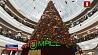 В субботу Dana Mall  представит новое новогоднее шоу У суботу Dana Mall  прапануе новае навагодняе шоу