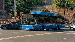 В Грузии с 29 мая заработает общественный транспорт