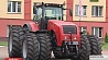 Минский тракторный завод расширяет экспорт в страны Африки Мінскі трактарны завод пашырае экспарт у краіны Афрыкі MTZ plans to export Belarusian tractors to Africa