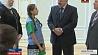 Белорусы для юных сирийцев постарались организовать две счастливые недели Беларусы для юных сірыйцаў пастараліся арганізаваць два шчаслівыя тыдні Belarus organizes two happy weeks for young Syrians