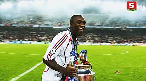 Лига чемпионов УЕФА. Видеожурнал (13.06.2020)