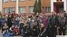 Представители клуба владельцев  Harley-Davidson посетил воспитанников Гомельского детского дома Прадстаўнікі клуба ўладальнікаў  Harley-Davidson наведаў выхаванцаў Гомельскага дзіцячага дома