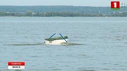 Пляжный сезон  в разгаре. ОСВОД напоминает правила поведения на воде Пляжны сезон  у разгары. Асвод нагадвае правілы паводзін на вадзе