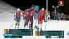 Белоруски Анастасия Кириллова и Полина Сероносова заняли 9 место на чемпионате мира по лыжным гонкам  Беларускі Анастасія Кірылава і Паліна Сераносава занялі 9 месца  на чэмпіянаце свету па лыжных гонках