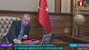 Эрдоган пригрозил ЕС открыть границы для сирийских беженцев Эрдаган прыгразіў ЕС адкрыць межы для сірыйскіх бежанцаў