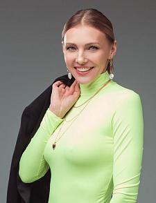 Юлия Курьян-Костюкевич