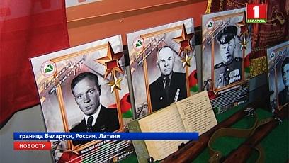 В 59-й раз Курган Дружбы стал местом встречи ветеранов и молодежи