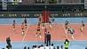 Белорусские волейболистки выходят в полуфинал юношеского чемпионата Европы в Болгарии Беларускія валейбалісткі выходзяць у паўфінал юнацкага чэмпіянату Еўропы ў Балгарыі Belarusian volleyball players reach semifinals of CEV U16 Volleyball European Championship in Bulgaria