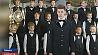 50 лет исполняется хоровому отделению республиканской гимназии-колледжа при Академии музыки З хору хлопчыкаў - у паўнацэннае харавое аддзяленне. Юбілей адзначаюць прафесіяналы музычнай справы