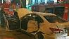 В Минске  в результате аварий пострадали четыре человека  У Мінску  ў выніку аварый пацярпелі чатыры чалавекі