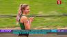 Мирончик-Иванова взяла бронзу в прыжках в длину Мірончык-Іванова ўзяла бронзу ў скачках у даўжыню Nastassia Mironchyk-Ivanova takes bronze at World Athletics Indoor Tour in France